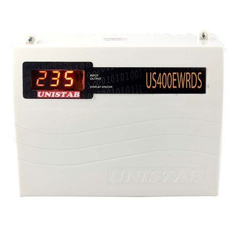 US 400EWRDS -(application Up to 1.5 ton A.C)